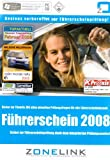 F�hrerschein 2008 f�r PC f�r Windows Vista, XP, 2000 Bild