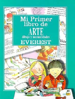 Mi Primer Libro de Arte por Granström  Brita