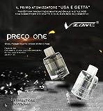 Atomizzatore Preco Tank Mesh coil Vzone - Fume 3 PEZZI