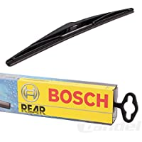 BOSCH Aerotwin AR531S 3397118901 Scheibenwischer Wischerblatt Wischblatt Flachbalkenwischer Scheibenwischerblatt 530 450 Set 2 x Ersatz Wischergummis f/ür die BOSCH Aero Serie 2mmService