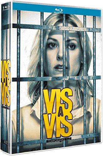 Vis A Vis - Serie Completa [Blu-ray]