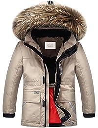 336b424d5 Amazon.co.uk  ZOEREA - Coats   Jackets   Boys  Clothing