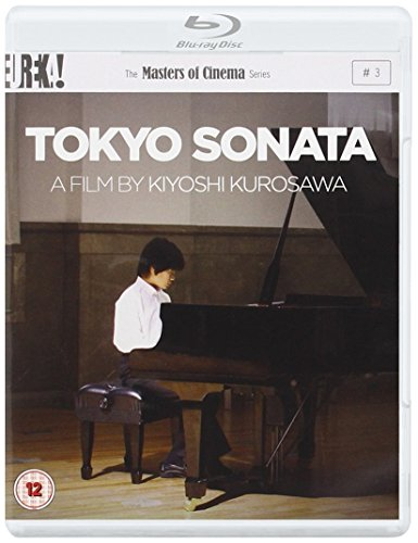 an analysis of tokyo sonata Sergei prokofiev wrote his symphony no 5 in b-flat major the first movement is in a tightly argued sonata form: its exposition presents two themes.