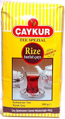Caykur Rize Turist - Türkischer Tee (500g) -