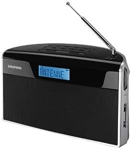 GRUNDIG - MUSIC 81 - Radio Portable