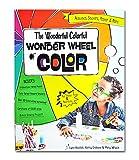 The Wonderful Colorful Wonder Wheel di colore