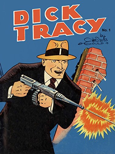 dick-tracy-1-english-edition