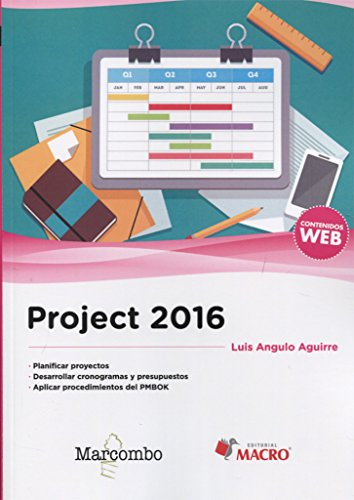 ebook Project 2016