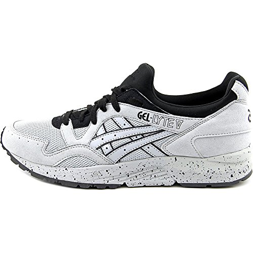 Asics Gel-Lyte V Synthétique Chaussure de Course Light Grey- Light Grey