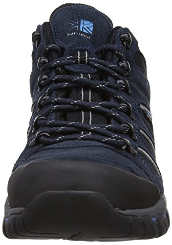 Karrimor-Mens-Bodmin-Mid-Iv-Weathertite-High-Rise-Hiking-Boots-Blue-Navy-85-UK-42-12-EU