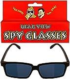 Bambini Bimbi Spy Bicchieri Specchietto Retrovisore See Dietro Di Te Accessori Per Buste Regalo