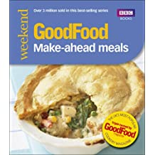 GoodFood: Make-Ahead Meals (Good Food 101)