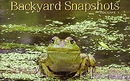Backyard Snapshots: Volume One (English Edition) di [Petterson, Adrienne]