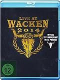 25 Years of Wacken: Snapshots Scraps Thoughts [(25th anniversary)]
