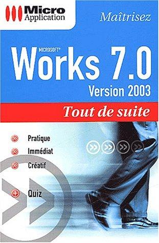 Works 7.0
