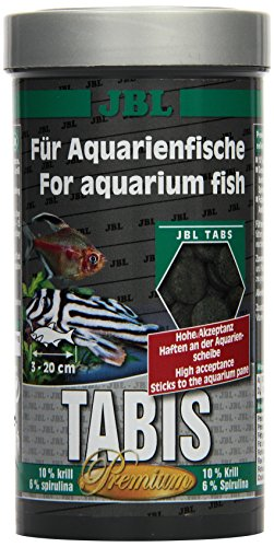 JBL 1540620 Tabis , 1er Pack (1 x 250 ml)