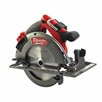 Milwaukee M18CCS66-0 M18 Fuel 66MM Circular Saw (Naked - no batteries or charger)