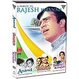 A Tribute to Rajesh Khanna