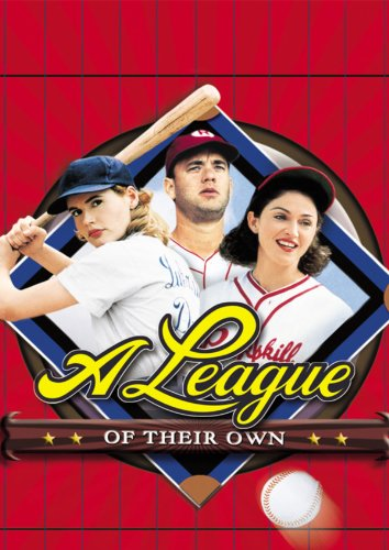 A League Of Their Own for sale  Delivered anywhere in UK
