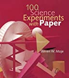 100 Science Experiments With Paper