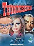 Thunderbirds: Collection Part 2 (Vols 5 - 8 ) [DVD] [1965]