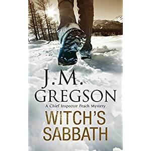 The Witch's Sabbath (A Percy Peach Mystery)