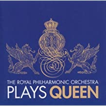 Plays Queen by Royal Philharmonic Orches