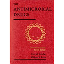 The Antimicrobial Drugs