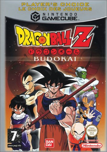 Dragon Ball Z Budokai - Player's Choice [FR Import]