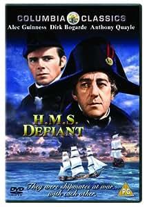 HMS Defiant [DVD] [2002]