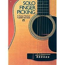 Solo Finger Picking: A Guitar Method