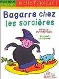 Bagarre chez les sorcières