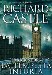 Derrick Storm 2: la tempesta infuria (Derrick Storm - edizione italiana)