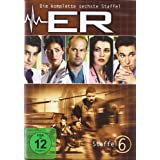 ER - Emergency Room, Staffel 06