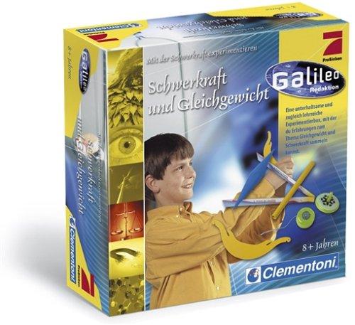 Galileo - Schwerkraft und Gleichgewicht