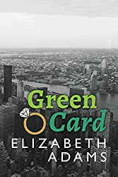 Green Card (English Edition)