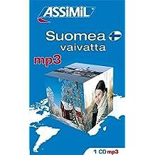Assimil Finnisch ohne Mühe: mp3-Tonaufnahmen zum Lehrbuch Finnisch ohne Mühe (145 Min. Tonaufnahmen)