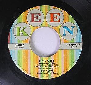 Sam Cooke -  You send me - Golden Hit 25