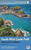 The South West Coast Path is the spectacular 630-mile (1008-km) National Trail around the tip of Britain. This volume features the section of the Path from Minehead to Padstow, a distance of 163 miles (262 km). It skirts the Exmoor National Park, tak...