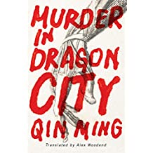 Murder in Dragon City (English Edition)