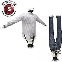 EOLO PlanchaSecadora SA04 E Plancha y seca camisas pantalones camisetas vaqueros sudadoras ….