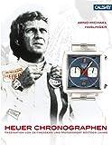 Heuer Chronographen: Faszination von Zeitmessern und Motorsport 60er und 70er-Jahre