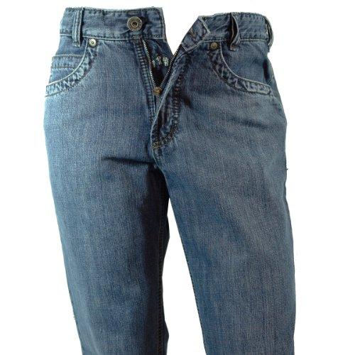 Herren Jeans 'Diego' Stoned Blue