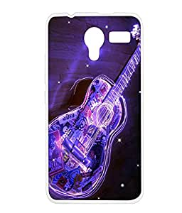 LAVA X12 SILICON BACK COVER BY aadia