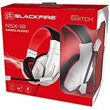Ardistel - Blackfire Gaming Headset NSX-10 (Nintendo Switch)