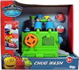 RC2 (Learning Curve) Chuggington LC55304MP - Waschanlage, Interaktiver Übungsplatz