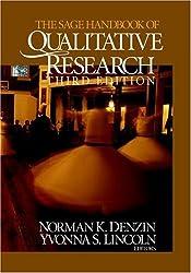 The SAGE Handbook of Qualitative Research
