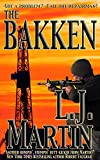 Image de The Bakken: A Mike Reardon Novel (The Repairman Book 2) (English Editi