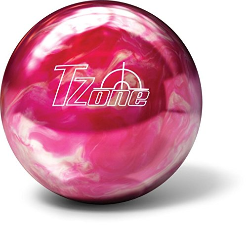 Bowlingball Bowlingkugel Brunswick T-Zone Cosmic - Pink Bliss, Gewicht in lbs:12 lbs