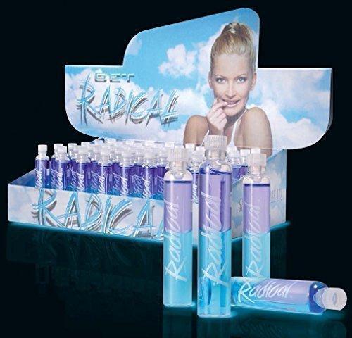 Preisvergleich Produktbild Get Radical Spray Bräunung Super Dunkel Ampulle Sonnenliege